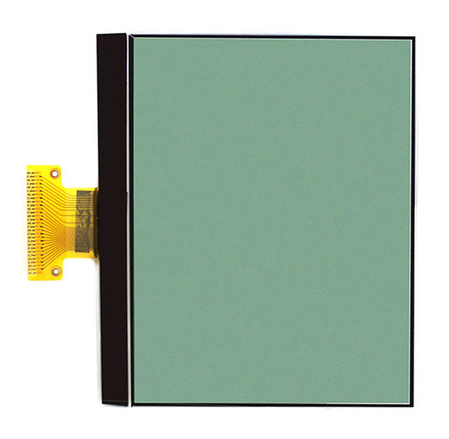 Positive Transflective Graphic LCD Display Module COG UC 1698U