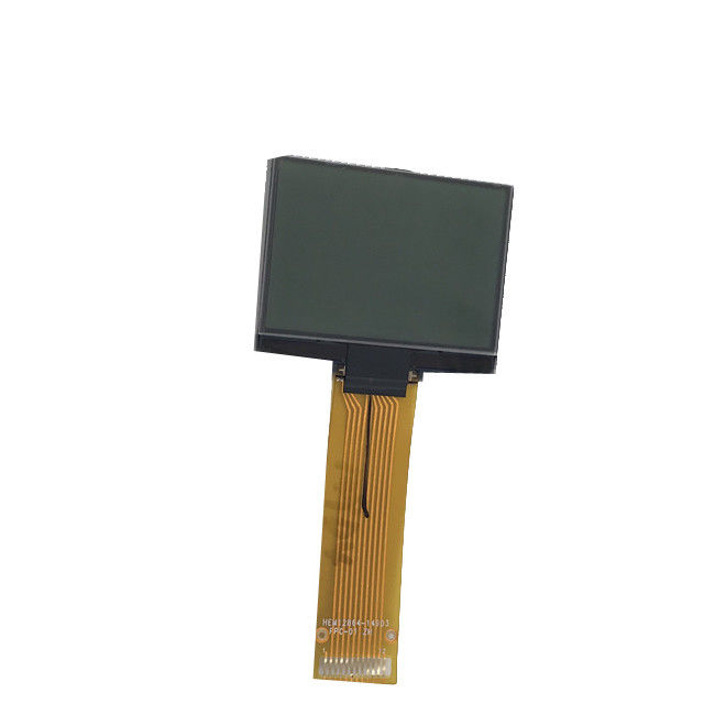 TFT Industrial LCD Screen Monochrome Lcd Display Oled Serial Interface Cog Stn