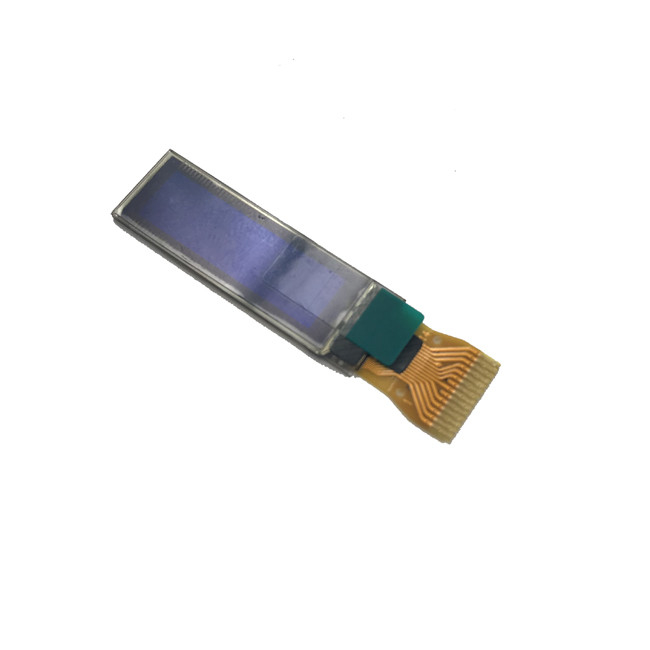 96 * 32  Colour Oled Display For Smart Appliances ,  FPC 14 Pins