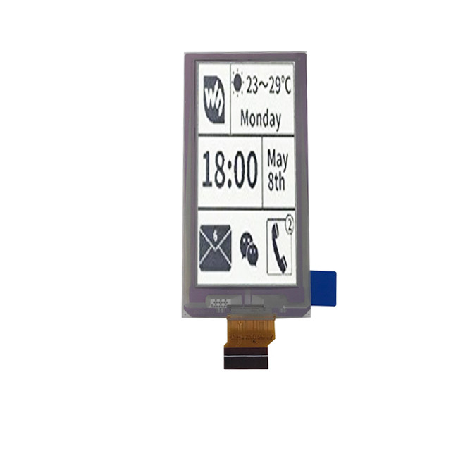 Am EPD Wireless E Paper Displays For Portable Electronic Devices