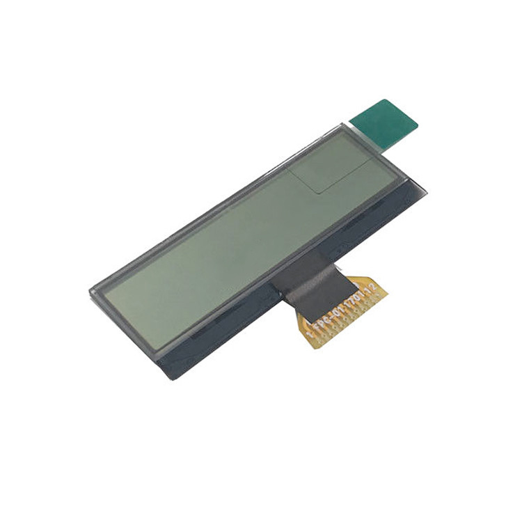 Mono Graphic LCD Segment Display 15980 DOT Matrix LCD Display